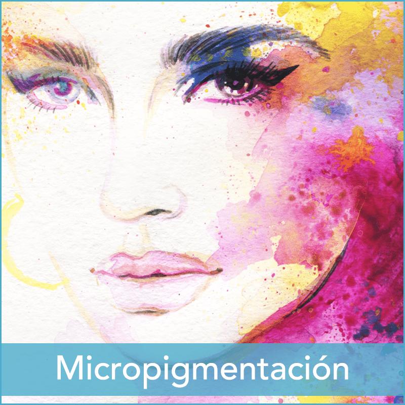 Micropigmentación Barcelona Clínica Mandri.