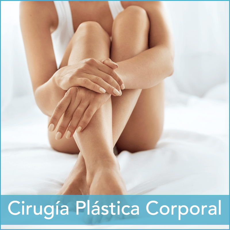 Cirugía Plástica Corporal Barcelona