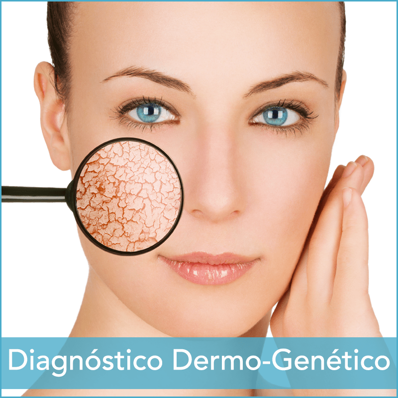Diagnóstico Dermo-Genético Barcelona Clínica Mandri.