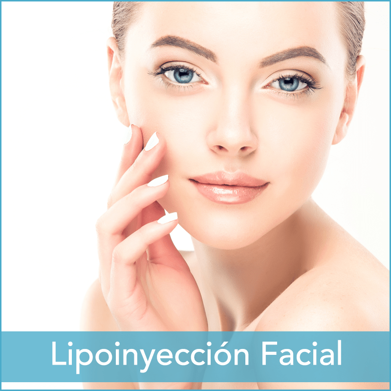 Lipoinyección Facial Barcelona Clínica Mandri