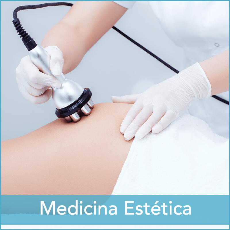Medicina Estética Barcelona Clínica Mandri