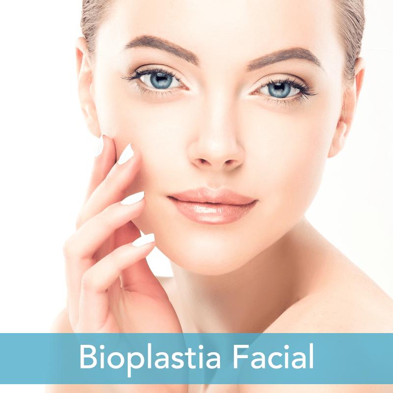 Bioplastia Facial Barcelona Clínica Mandri