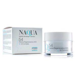 Naqua Q54 Crema Regeneradora