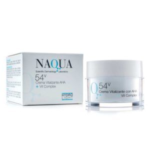 Naqua Q54V Crema Vitalizante
