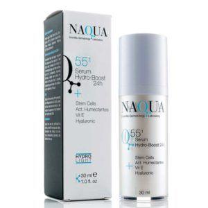 Naqua Q551 Serum Hydra Boost