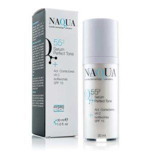 Naqua Q552 Serum Perfect Tone
