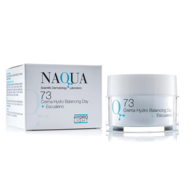 Naqua Q73 Crema Hydro Balancing