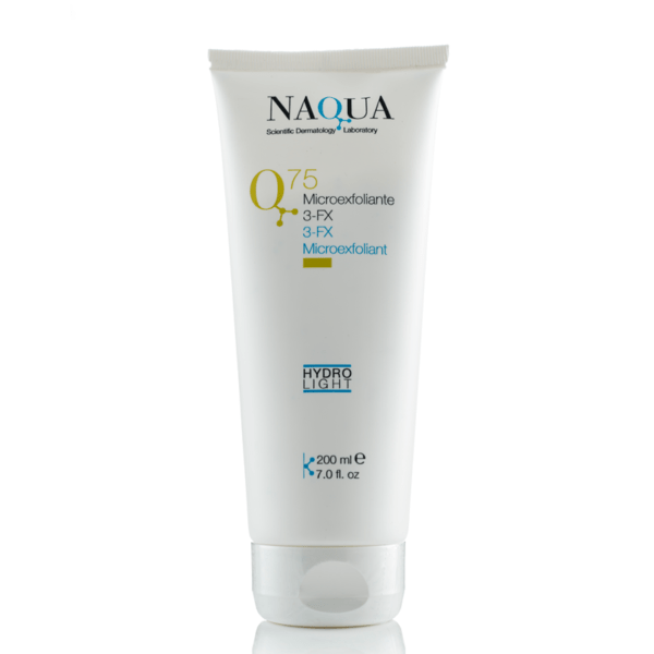 Naqua Q75 Microexfoliante