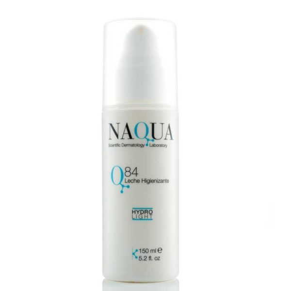 Naqua Q84 Leche Higienizante