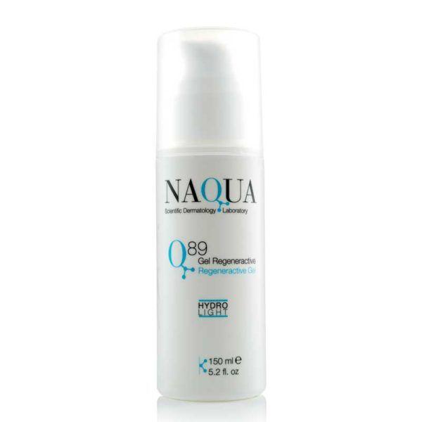 Naqua Q89 Gel Regeneractive